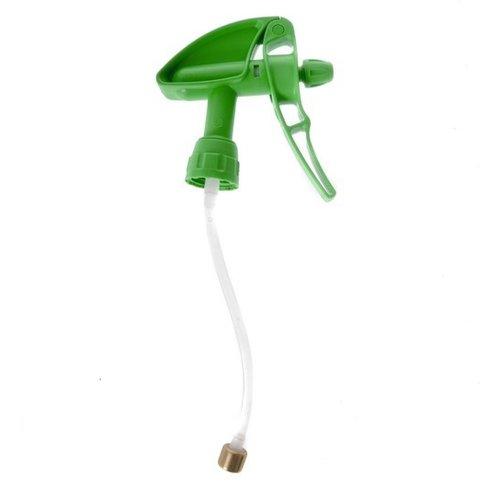 Spraykop i-protect - T.b.v. sprayer - Groen