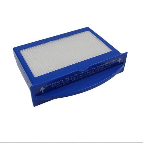 Stof filter - t.b.v. i-vac 4B/6/9B - Blauw