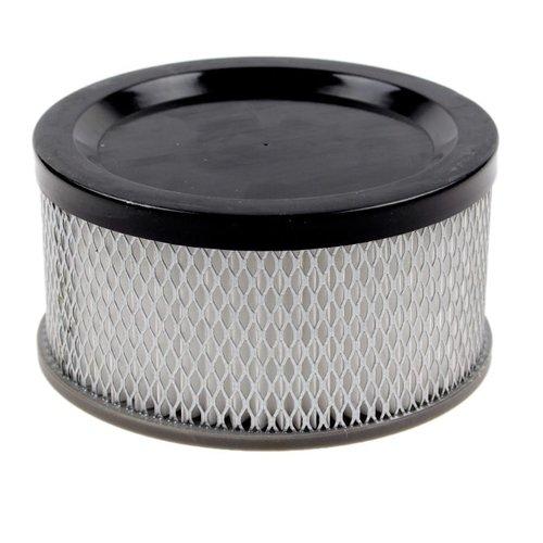 Cartridge filter - Voor i-vac 9 - Zwart