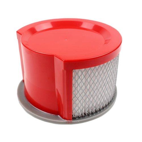 Cartridge filter - Voor i-vac 6 - Rood