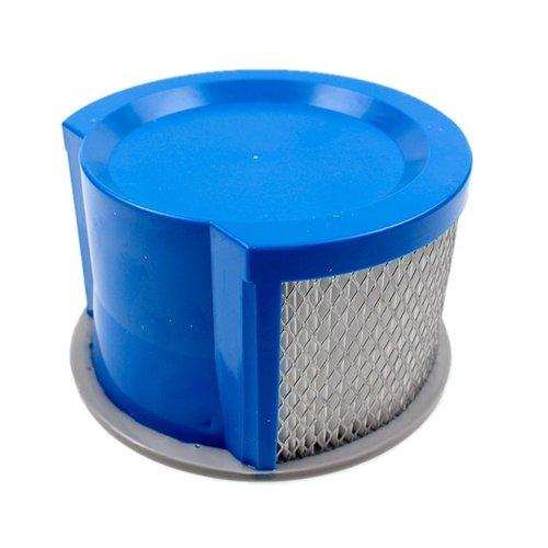 Cartridge filter - Voor i-vac 6 - Blauw