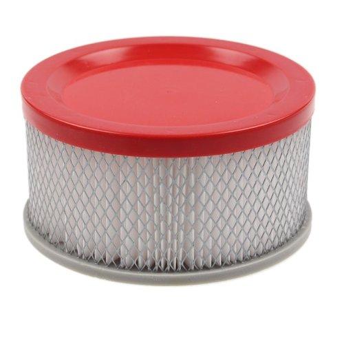 Cartridge filter - Voor i-vac 9 - Rood