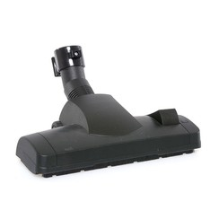 Vloermond RD266 - ⌀ 32 mm - Mondstuk voor i-vac - Zwart