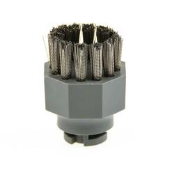 Brush steel - Borstel voor i-gum G - Grijs