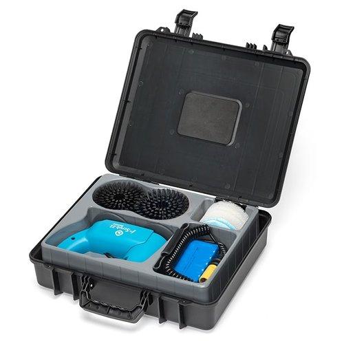 Handschrobber i-scrub 21B Handy - Complete set