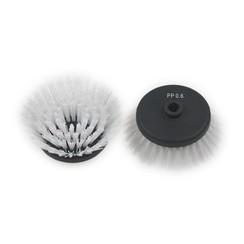 Borstel set ⌀4 - 0,6 mm - Wit - Voor i-scrub 21B