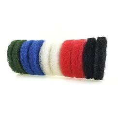 Pad ⌀4 - 10 stuks - Gekleurd - Voor i-scrub 21B