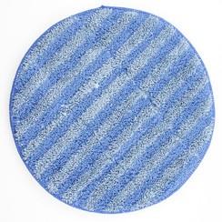 Microvezel pad i-scrub 30EM - Blauw