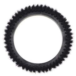 Borstel ⌀12 - 0,25 mm - Zwart - Voor i-scrub 30EM