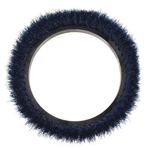 Borstel ⌀12 - 0,4 mm - Blauw - Voor i-scrub 30EM