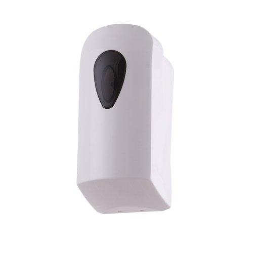 Luchtverfrisser - Wit - PlastiQline - Kunststof