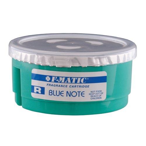Geurpot Blue Note - PlastiQline - 10 stuks
