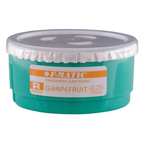 Geurpot Grapefruit - PlastiQline - 10 stuks