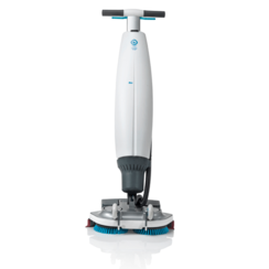Schrobzuigmachine i-mop Lite - inclusief i-power