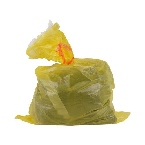 Waszak voor besmet textiel - Opent in water - 8 stuks