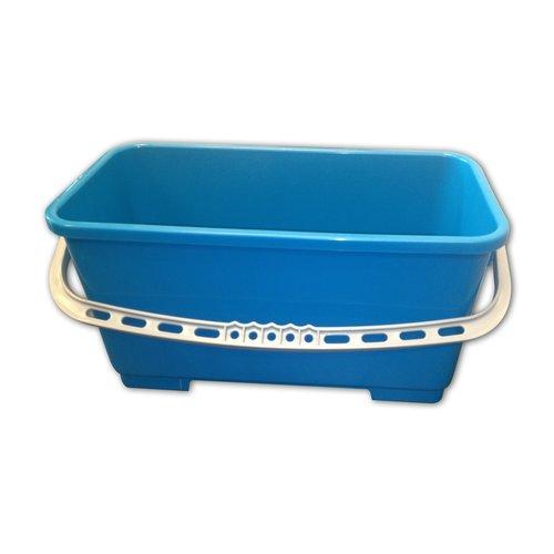 Maxi bucket 24 liter - Moerman - Blauw