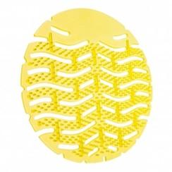 Urinoirmatten - Lemon geel - Per stuk