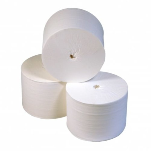 Toiletpapier coreless 900 vel - 2-laags - 36 rollen