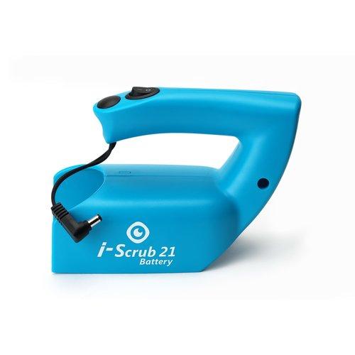Hand unit - Voor schrobmachine i-scrub 21B
