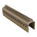 Transportband verbinders RVS 50 mm - 100 sets - Flexco Anker Lacing Systems