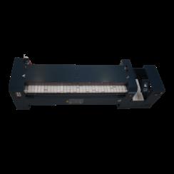 Tweedehands industriële mangel - Laco Machinery Comfort 500x300G