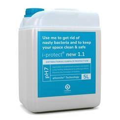 Antibacteriële oppervlaktebescherming i-protect N1.1 - 5 liter