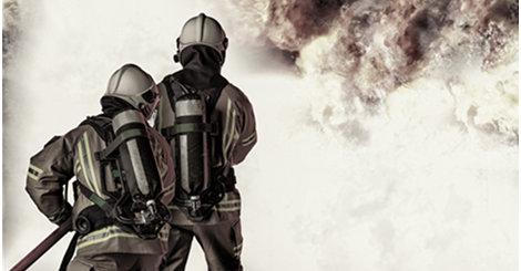 Brandweerkleding professioneel reinigen