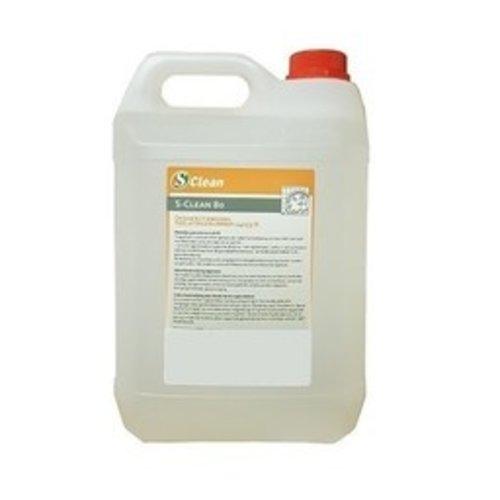 Gecertificeerd desinfectiemiddel op alcoholbasis S- Clean 80