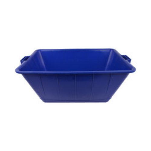 Transportbak   Blauw