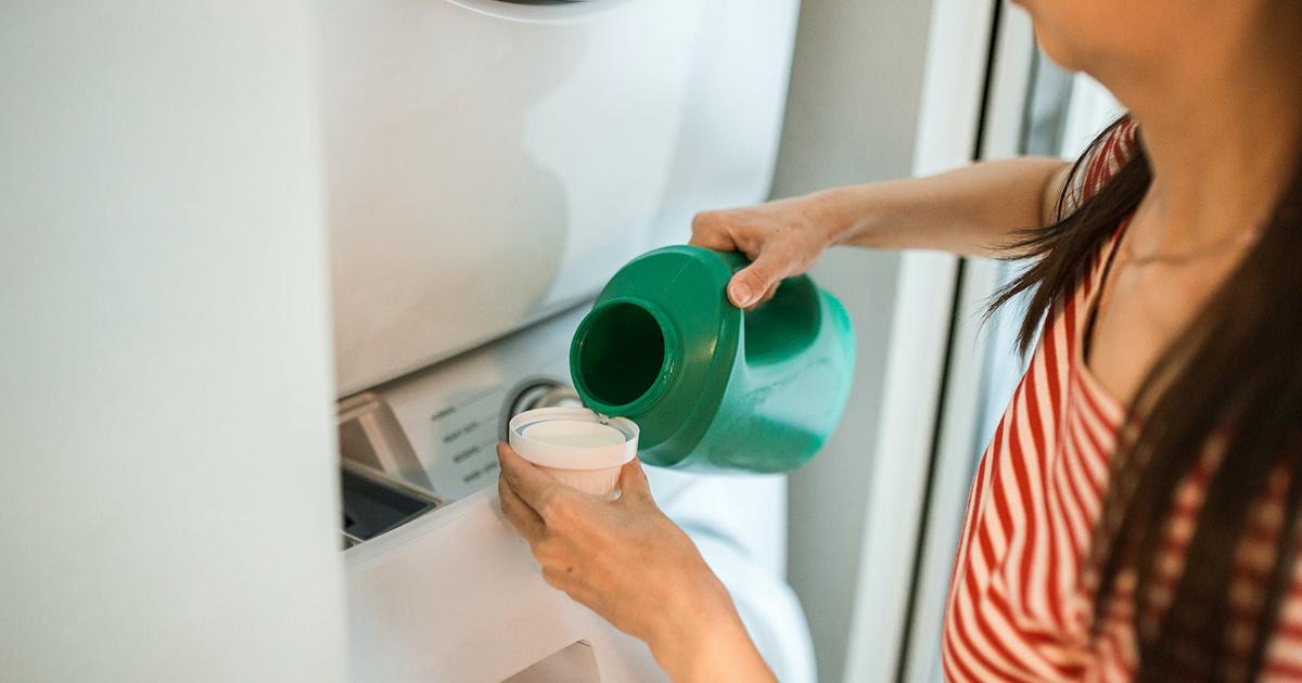 Automatisch wasmiddel doseren? | Blog Koen