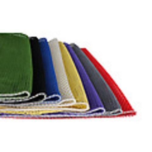 Wasnet 40x60 cm - Met dimo-sluiting -In verschillende kleuren
