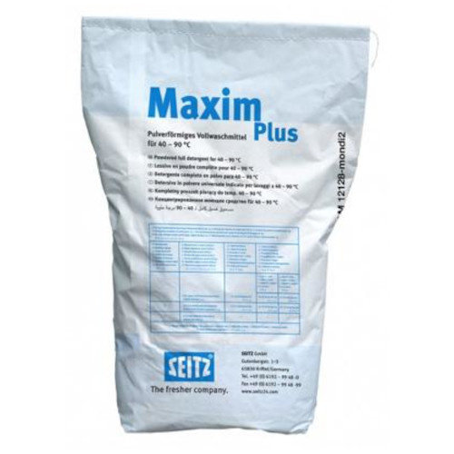 Seitz Maxim Plus 20 kg - Seitz