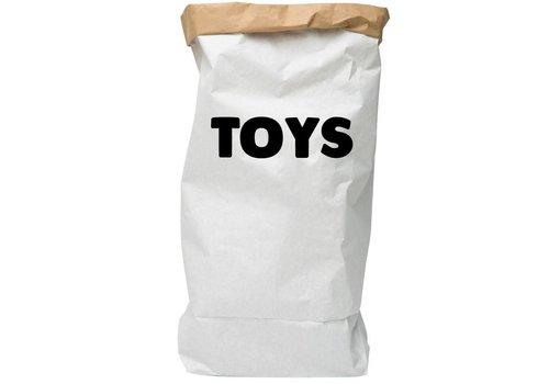 BrandLux Paperbag | Toys