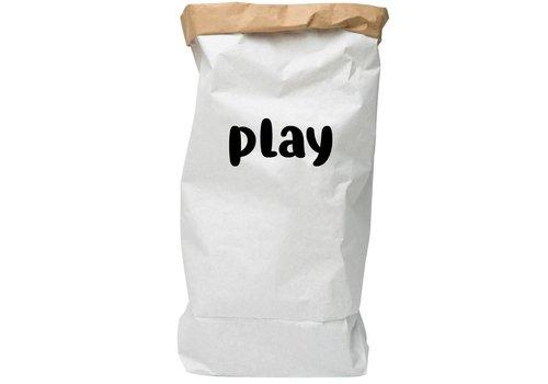 BrandLux Paperbag | Play