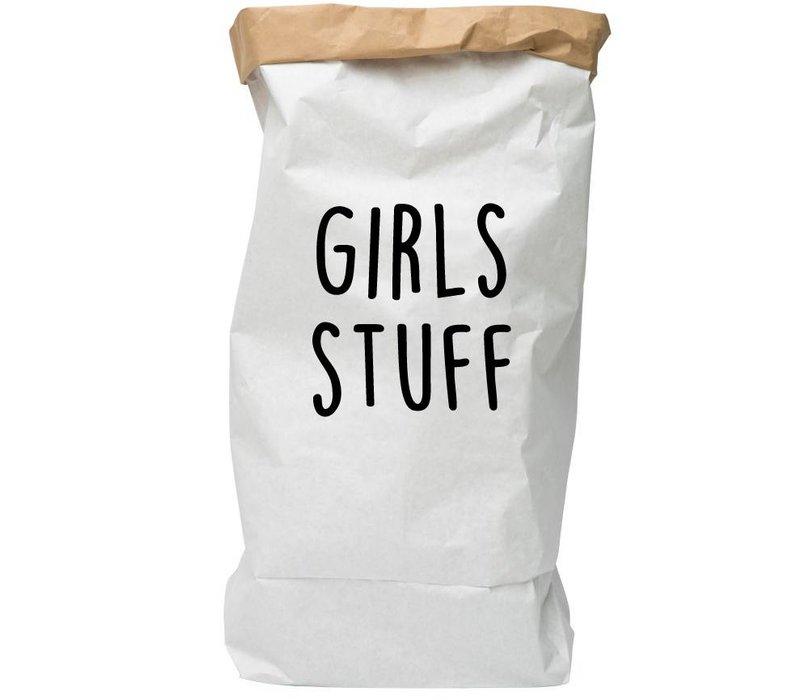Paperbag | Girls stuff