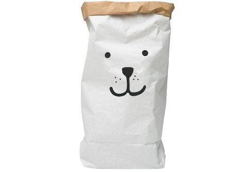 BrandLux Paperbag | Beertje