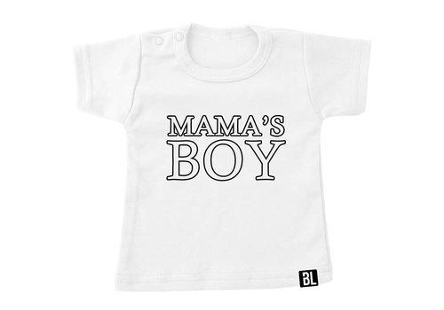 BrandLux Shirt | Mama's boy