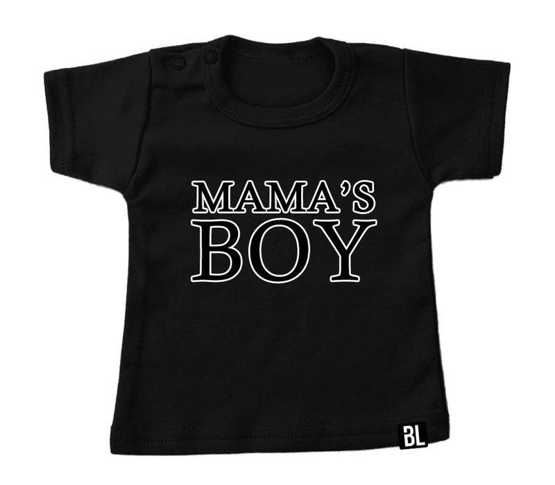 Shirt | Mama's boy