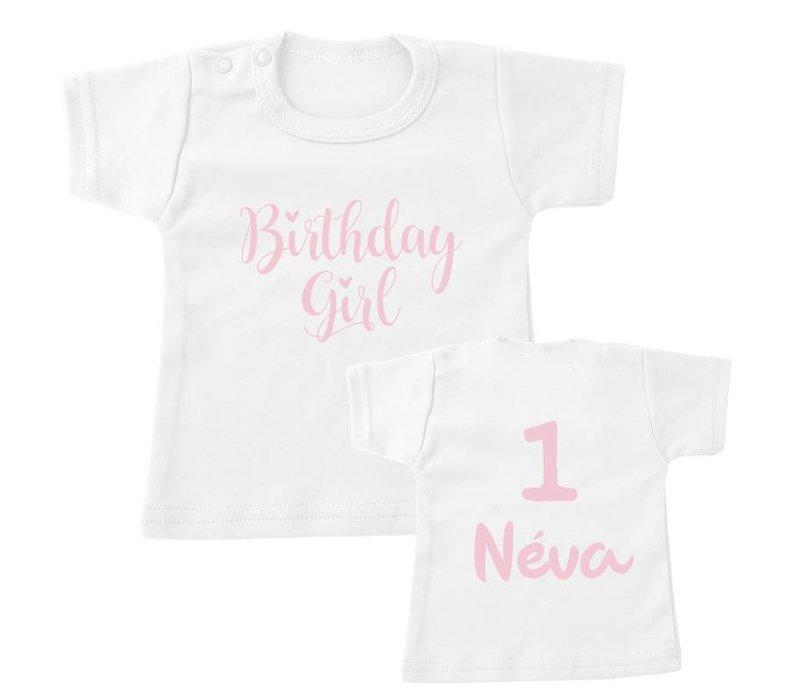 Shirt | Birthday girl