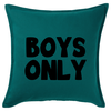 BrandLux Kussen | Boys only