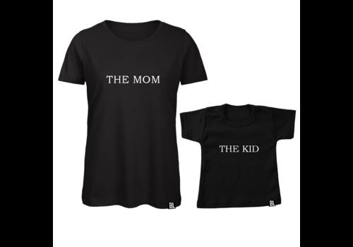 BrandLux Twinning | The mom & The kid