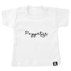 BrandLux Shirt | Poppetje