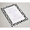 BrandLux Kaart | My mom is my hero