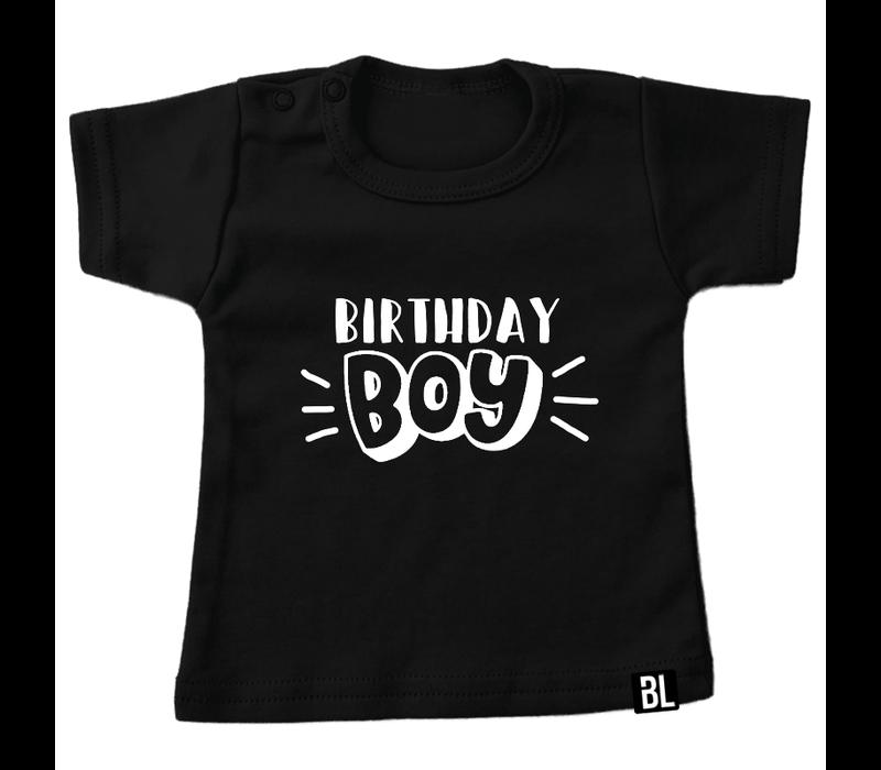 Shirt | Birthday boy