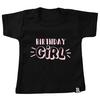 BrandLux Shirt | Birthday girl