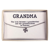 BrandLux Armband | Gift box grandma klaver