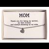 BrandLux Armband | Gift box mom hart