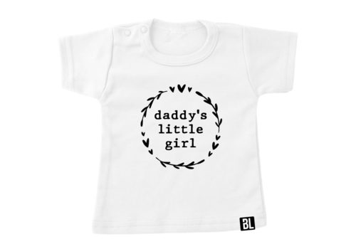 BrandLux Shirt | Daddy's little girl