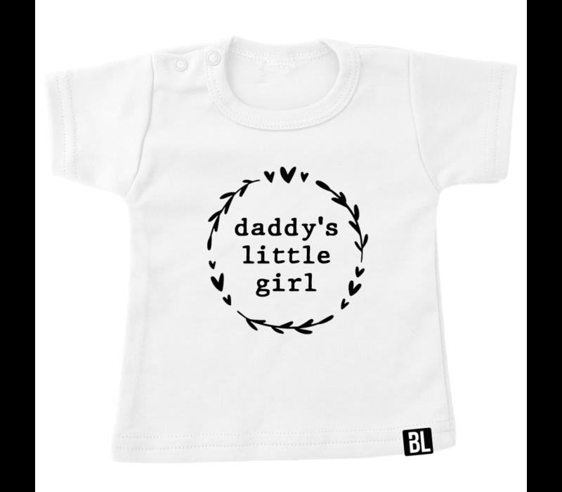 Shirt | Daddy's little girl