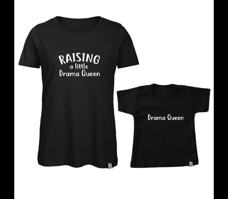 Twinning | Raising a little dramaqueen